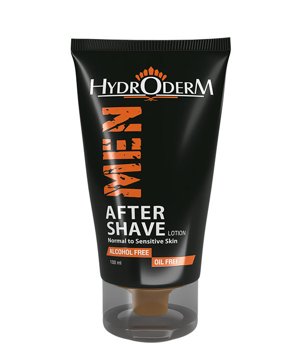 After Shave Lotion (Normal to Sensitive Skin)